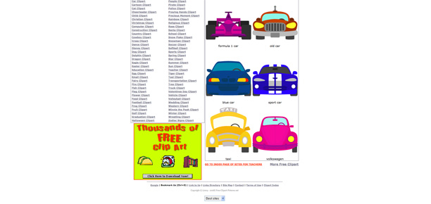 free-automobile-clipart